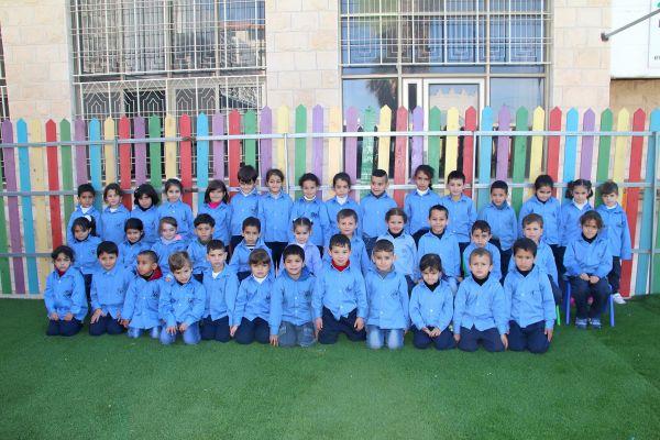 البوم صور أطفال روضة دار الأيتام الإسلامية في حفل التخريج الخاص بهم بمناسبة انتهاء العام الدراسي 2016/2017