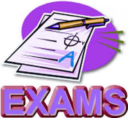 Semi Final Exams