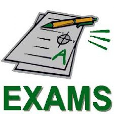 Primary Stage Exams