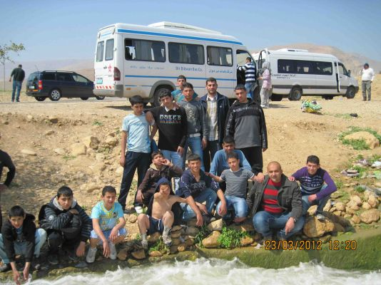 Journey For Orphan Students