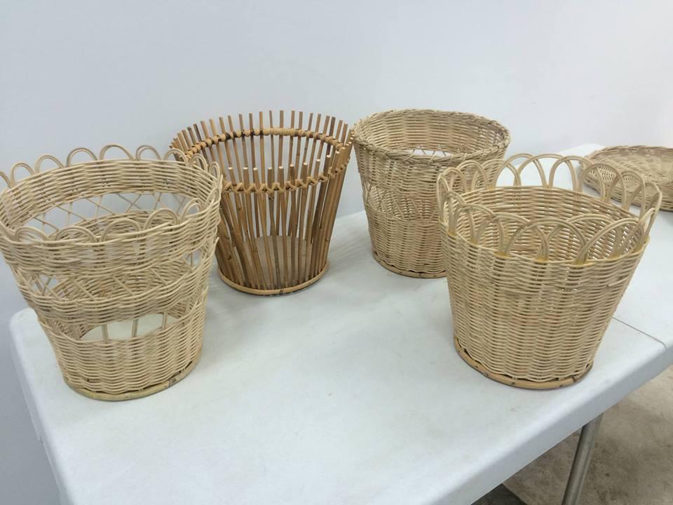 Bamboo Handicrafts Department